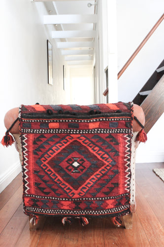 Yâr: Baluchi Saddle Bag