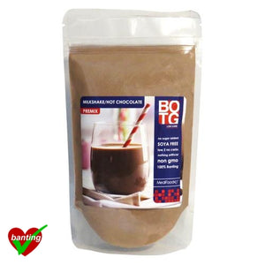 Premix Hot/Cold Choc Milk 250g