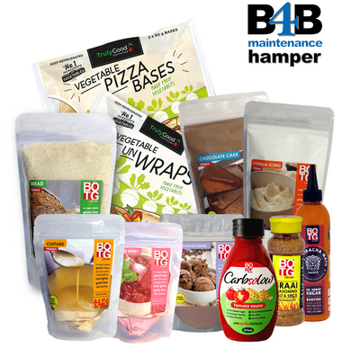 #B4B Maintenance Hamper