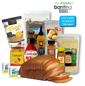 #Low Carb Kickstart Hamper