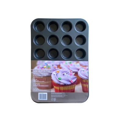Pan - Mini Muffin (24 cup)