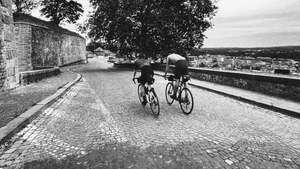 HIGH ROULEUR – The Journey