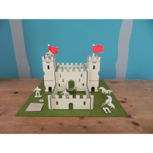 Castle in a Tin gifts for kids toys boys girls games fun