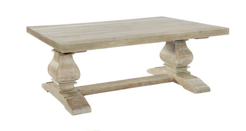 Bowood Coffee Table Natural Wood home furniture shop