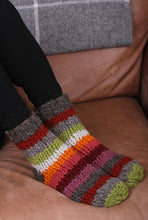 Cayambe Sofa Socks warmer fashion winter gifts for her