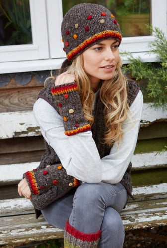 Montpelier Hand Warmer Winter Fashion Gifts for Her