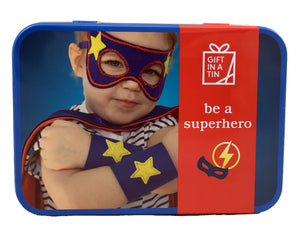 Be A Superhero | Gifts For Kids