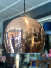 Copper Bowl Pendant Lamp | Ceiling Lights