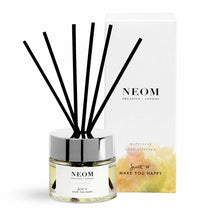 Happiness Reed Diffuser Neom Organics