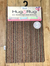 Hug Rug Plain | Candy Stripe