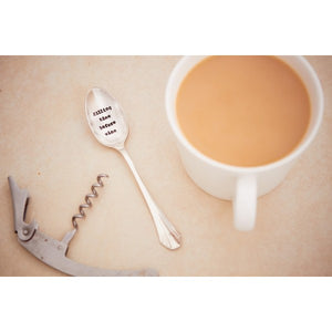 Killing Time Before Wine Cutlery Utensils kitchen gift accessories