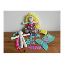 Mermaid in a Tin gifts for kids toys boys girls home accessories