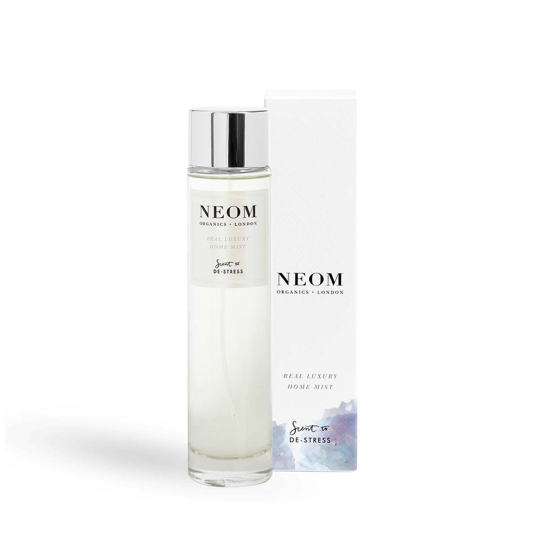 Real Luxury Room Spray Neom Limited Organics