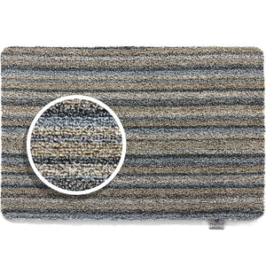 Hug Rugs | Runner Grey