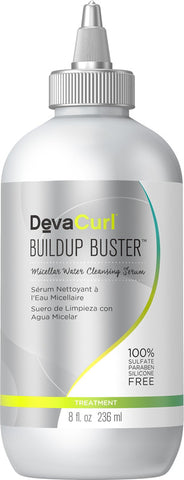 DevaCurl Buildup Buster Miceller Water Cleansing Serum