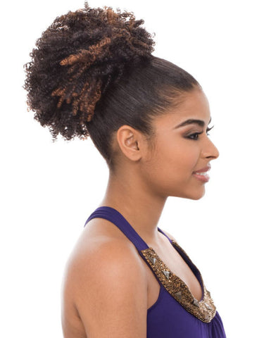 Janet Collection AFRO PERM STRING