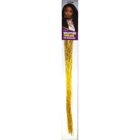 Brittny Wrapping Thread Glitter 39 inch