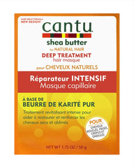 Cantu Shea Butter Deep Treatment Masque 1.75oz Sachet