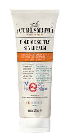 Curlsmith Hold Me Softly Style Balm (250ml)