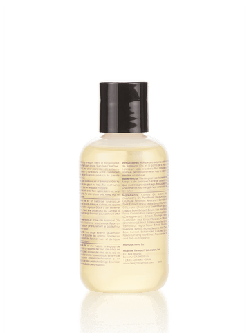 Design Essentials Botanical Oils Hair And Body Moisturizer