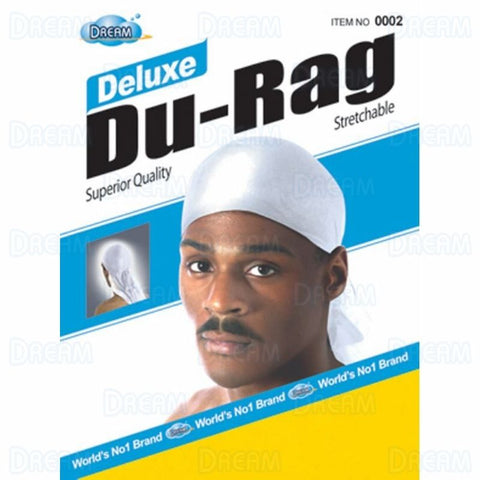 DREAM MENS DURAG  Yellow