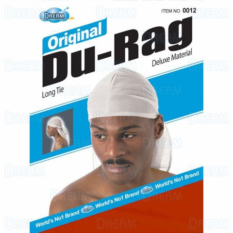 DREAM MENS DURAG ORIGINAL Orange