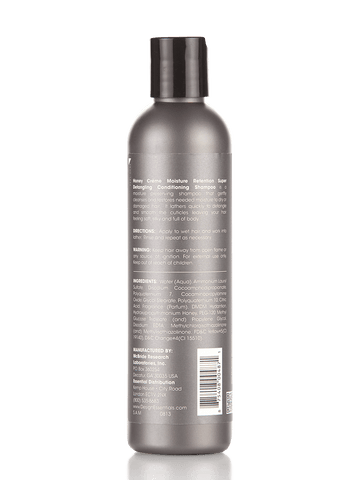 Design Essentials Honey Creme Moisture Retention Shampoo
