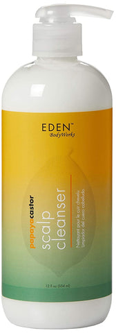 EDEN BodyWorks Papaya Castor Scalp Cleanser