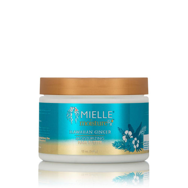 Mielle Moisture RX Hawaiian Ginger Moisturizing Hair Butter