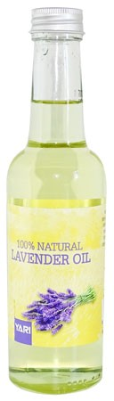 100% Natural Lavender Oil 250ml
