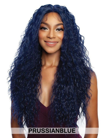 "Mane Concept Red Carpet Omni 5"" Deep Lace Part Wig - RCO206 GLORIA"