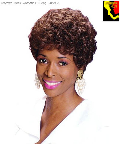 Motown Tress  Fashion Wig APW-2