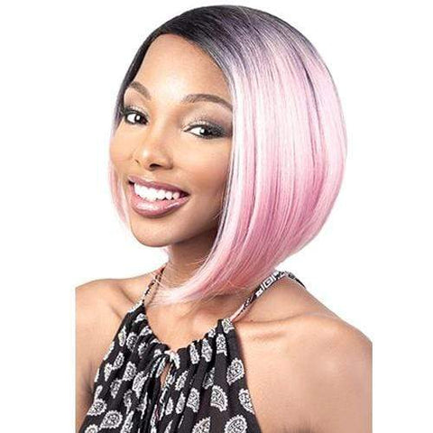 Motown Tress  Deep Lace Part Wig DP.Smoky