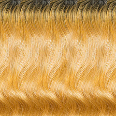 Janet Collection DEEP TWIST 12″ (TWIN LOOP)