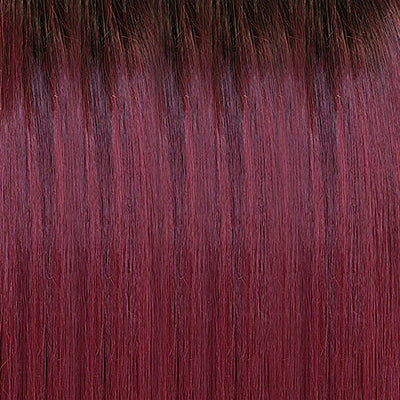 Janet Collection 4B CRIMPY KINKY 12″ (TWIN LOOP)