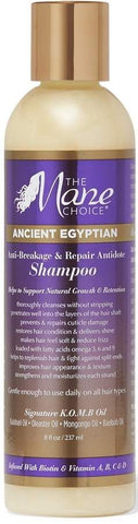 The Mane Choice Ancient Egyptian Anti-Breakage & Repair Antidote Shampoo