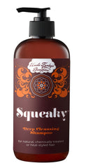 UFD SQUEAKY DEEP CLEANSING SHAMPOO 32Oz.