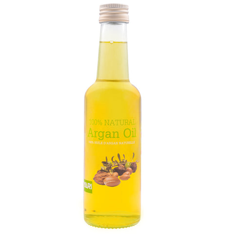100% Natural Argan Oil 250ml