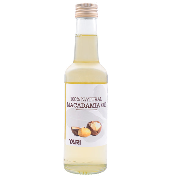 100% Natural Macadamia Oil 250ml