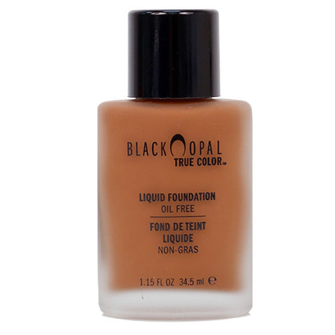 Black Opal Liquid Foundation Au Chocolat