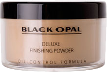 Black Opal Deluxe Finishing Powder Deep