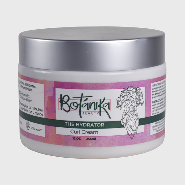Botanika The Hydrator Creme