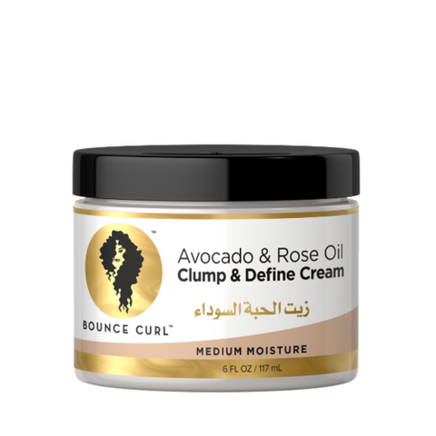 Bounce Curl Clump & Define Cream 6oz
