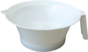 Color Tint Bowl White