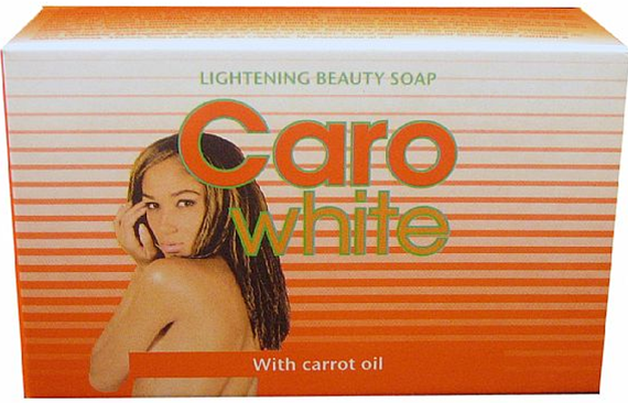 Caro White lightning Body Soap