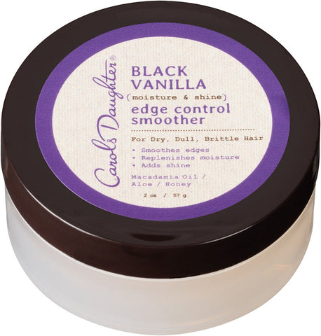 Carols Daughter Black Vanilla Edge Control Smoother - 2oz