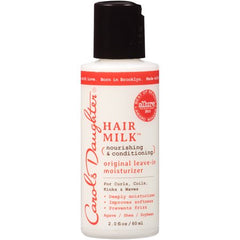carols daughter Hair Milk Original Leave-In Moisturizer 2oz