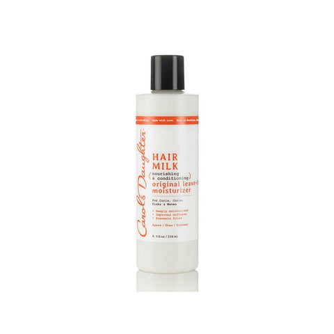 carols daughter Hair Milk Original Leave-In Moisturizer 8oz
