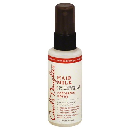 carols daughter Hair Milk Refresher Spray 2oz