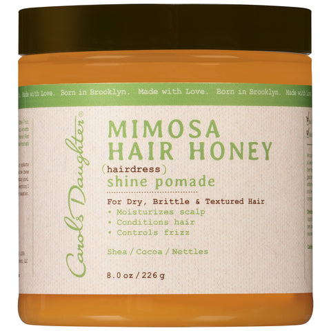 carols daughter Mimosa Hair Honey 8oz